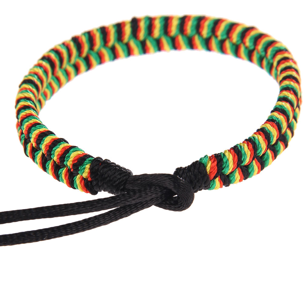 handmade woven bracelets - photo #11
