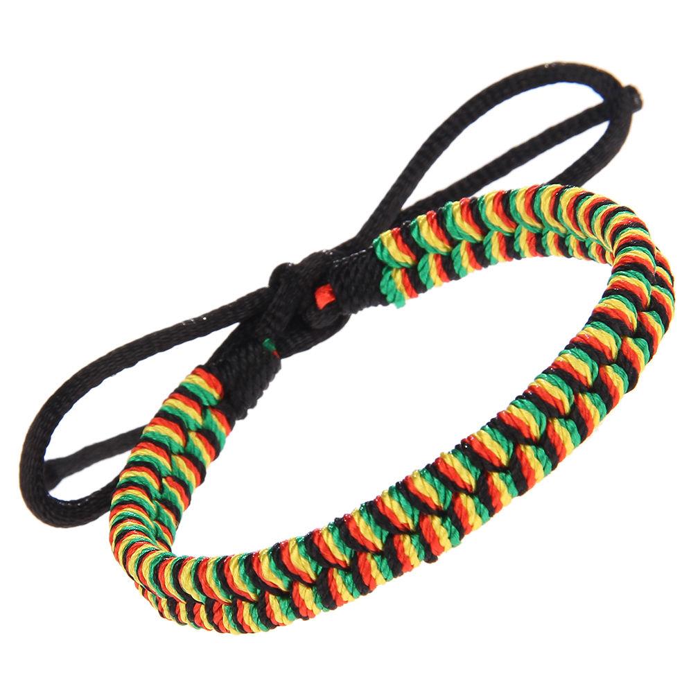 handmade woven bracelets - photo #5