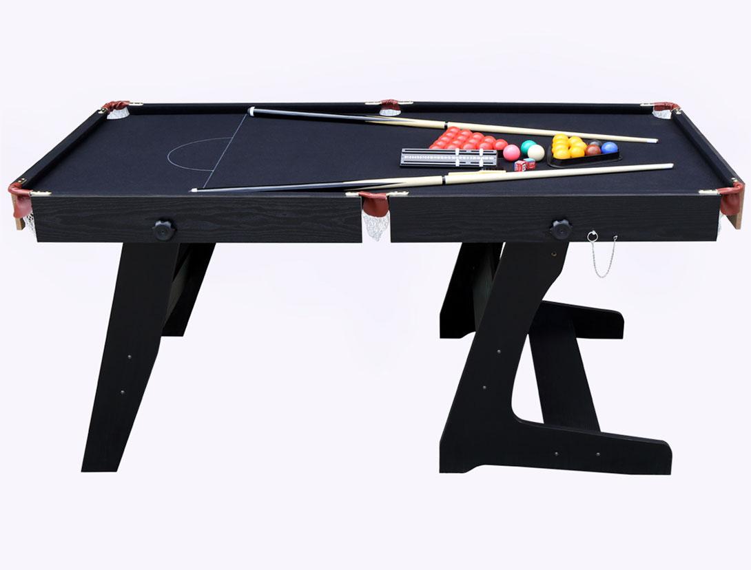 how to make 8 ball pool table