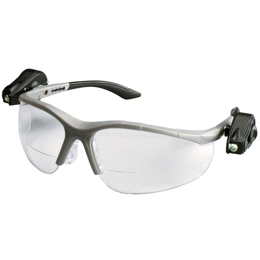 M Bifocal Safety Glasses