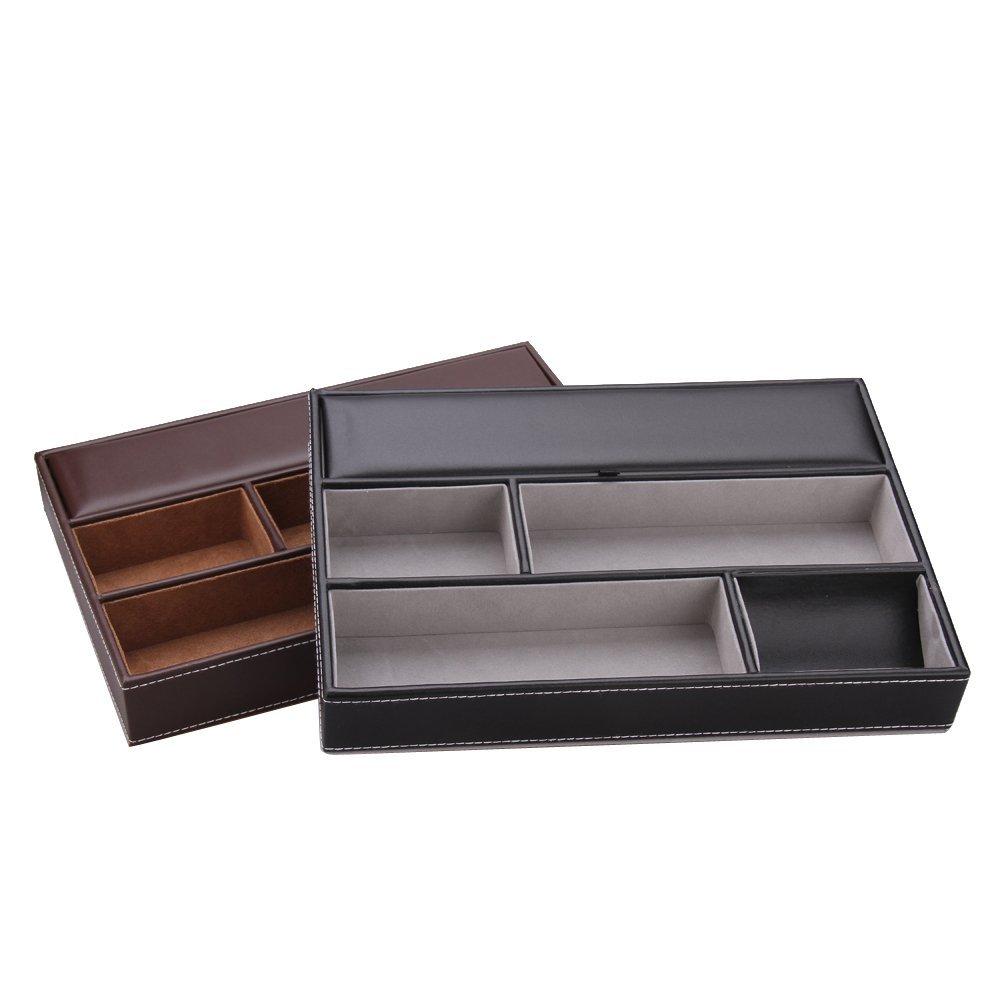 Schubladeneinsatz Schreibtisch rowling tablett schreibtisch organizer schubladeneinsatz pen tray
