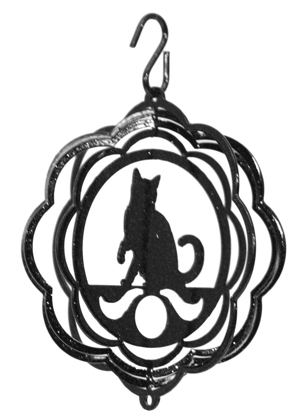 SWEN Products CAT KITTEN Tini Swirly Christmas Tree Ornament | eBay