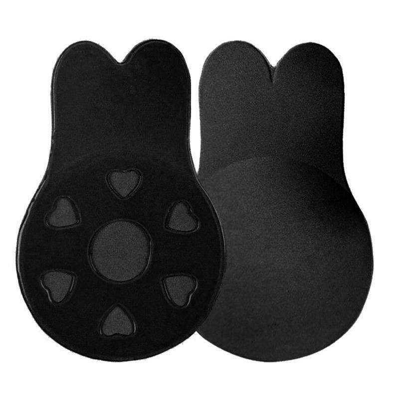 Nipplecovers Self Adhesive Strapless Backless Sticky Invisible Bra