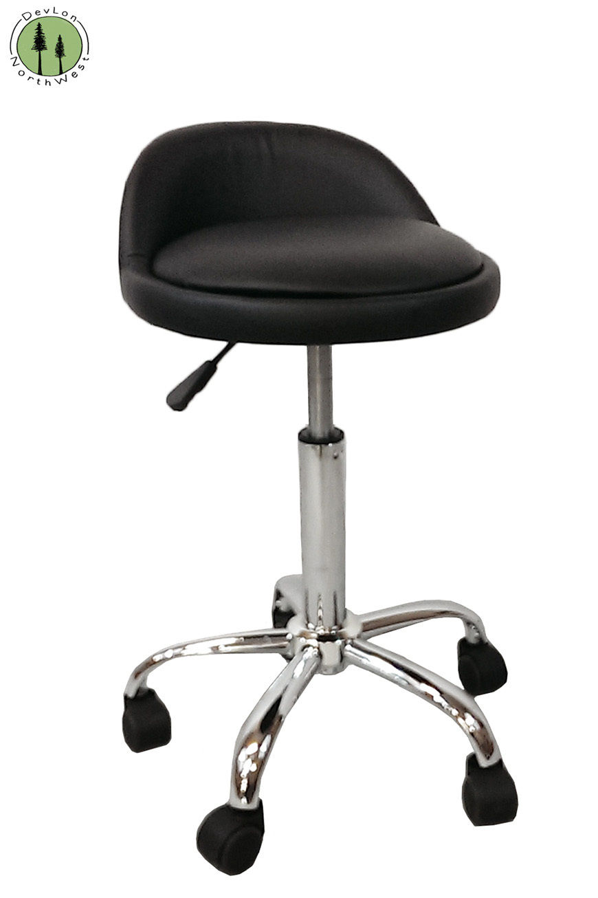 Devlon Northwest Salon Stool
