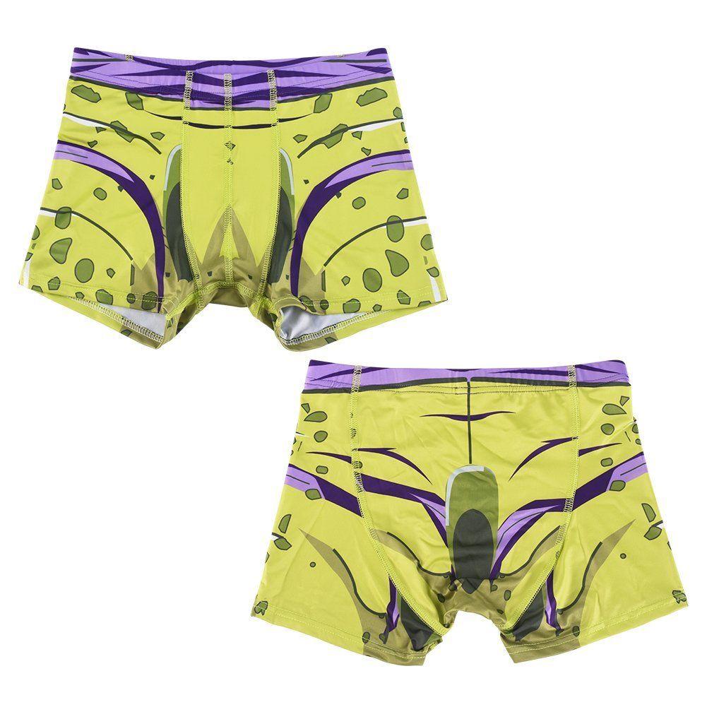z04lzrk2s_378__1 men's dragon ball z vegeta goku swimwear swimsuit briefs bathing,Dragon Ball Z Swimwear