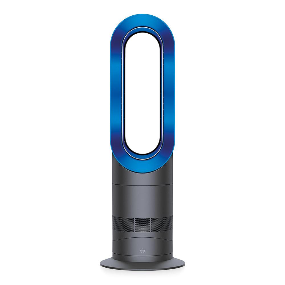dyson am09 hot cool fan heater 4 colors refurbished. Black Bedroom Furniture Sets. Home Design Ideas