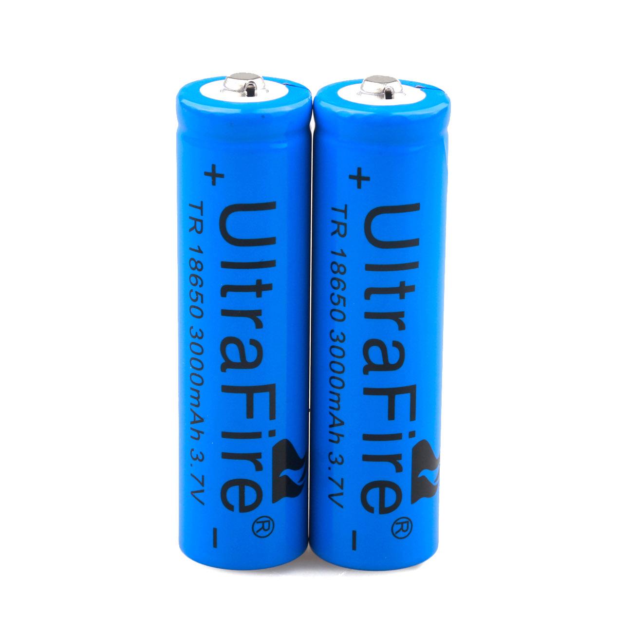 Li ion батарея