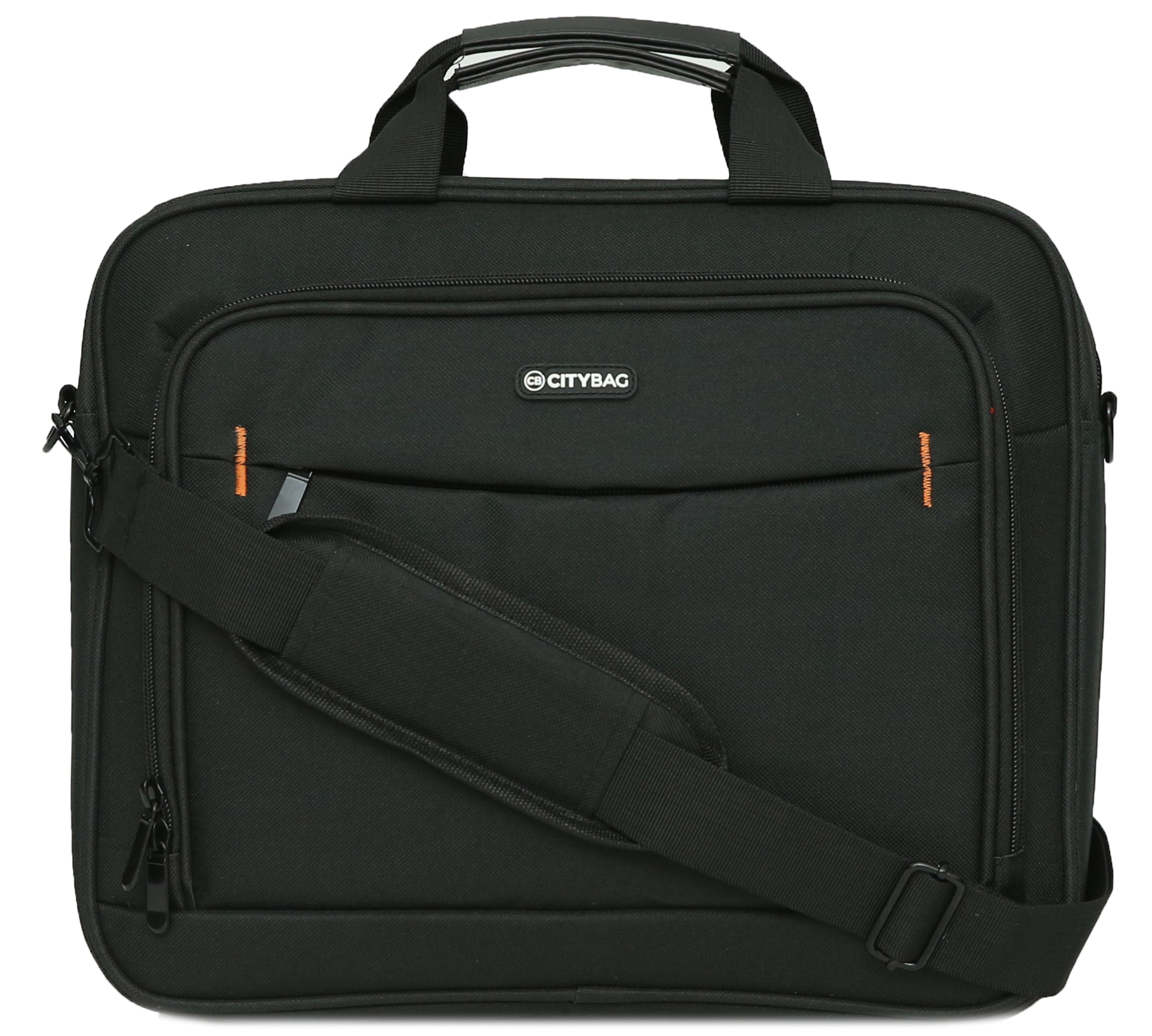 Business Briefcase City Bag Laptop and Tablet Case