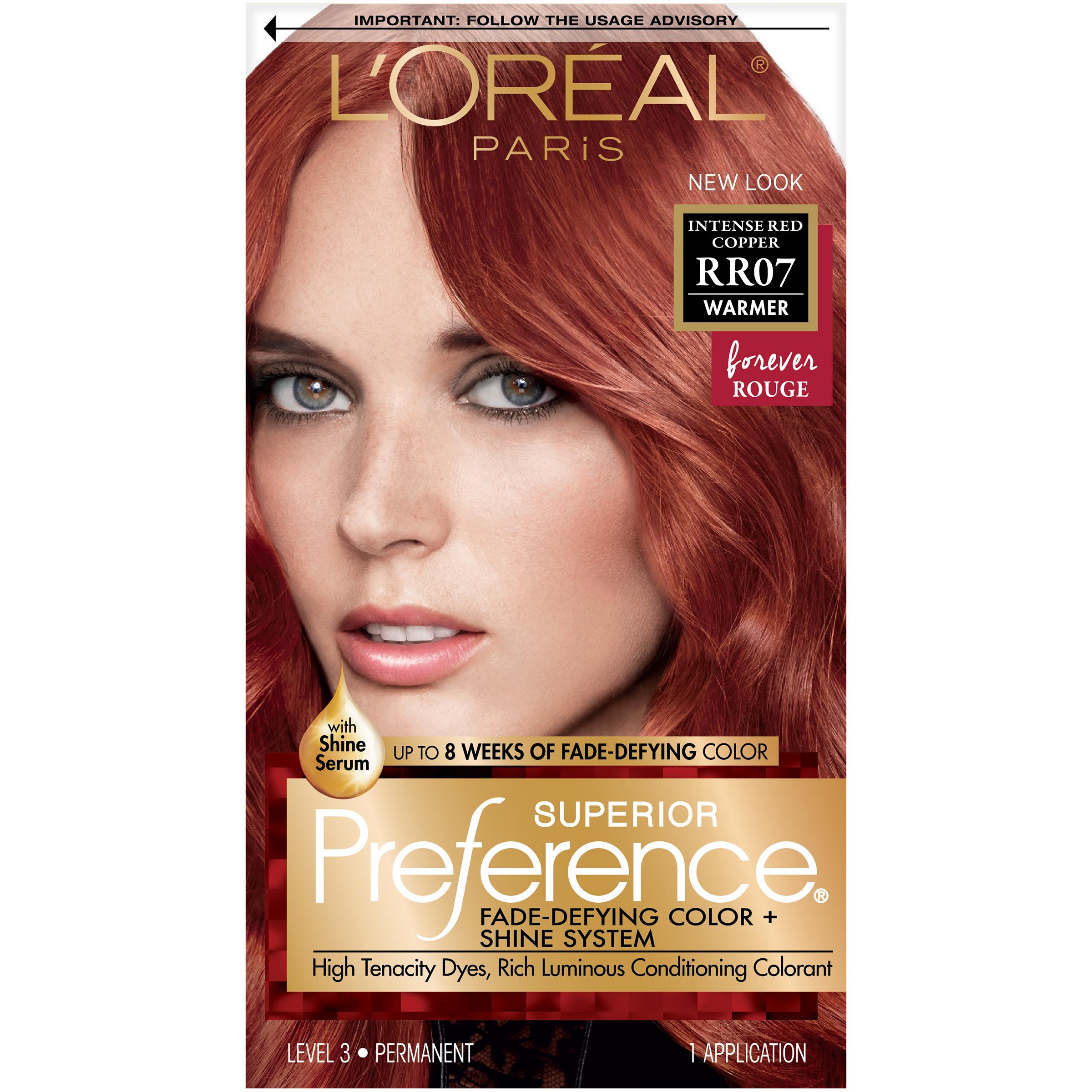 Hair Color amp Hair Dye  LOréal Paris