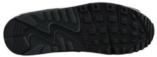 Nike Air Max 90 Men/'s Black//Wolf Grey//Anthracite//Black 37384053