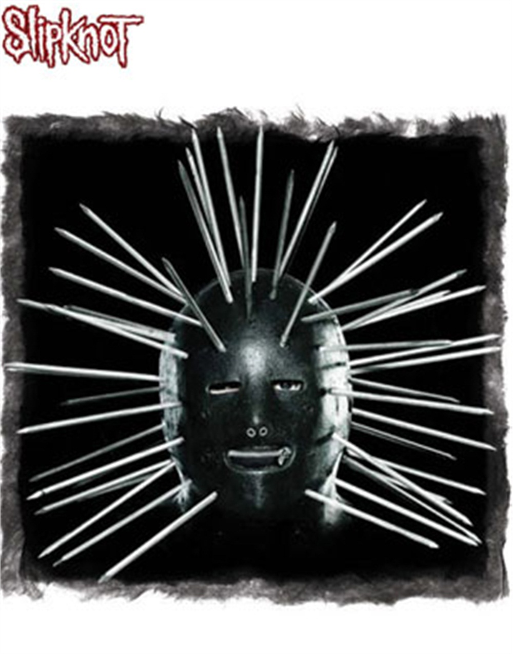 Latex Adult Slipknot 133 Craig Jones #5 Costume Mask | eBay
