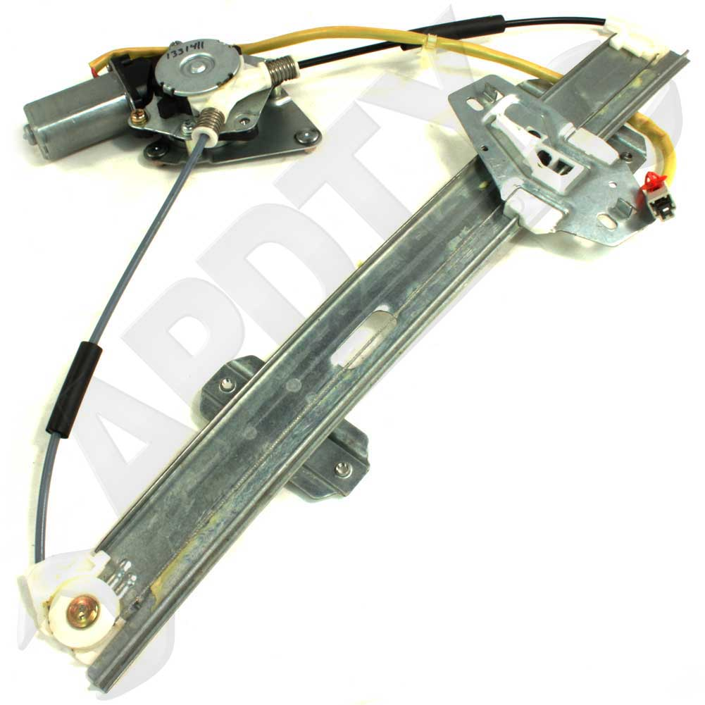 1996 2000 honda civic 4 door window motor regulator for 2000 honda civic window motor
