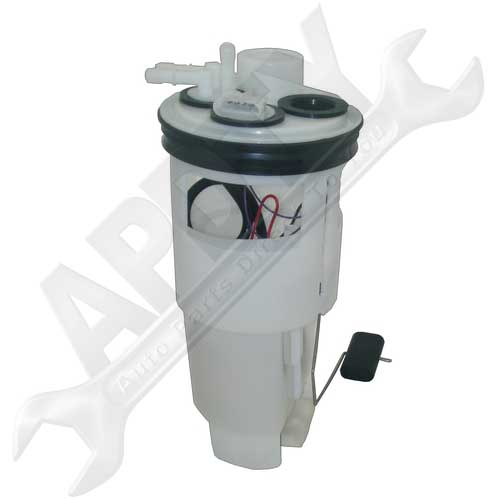1992-1993 Dodge Van B150 / B250 / B350 Fuel Pump Module