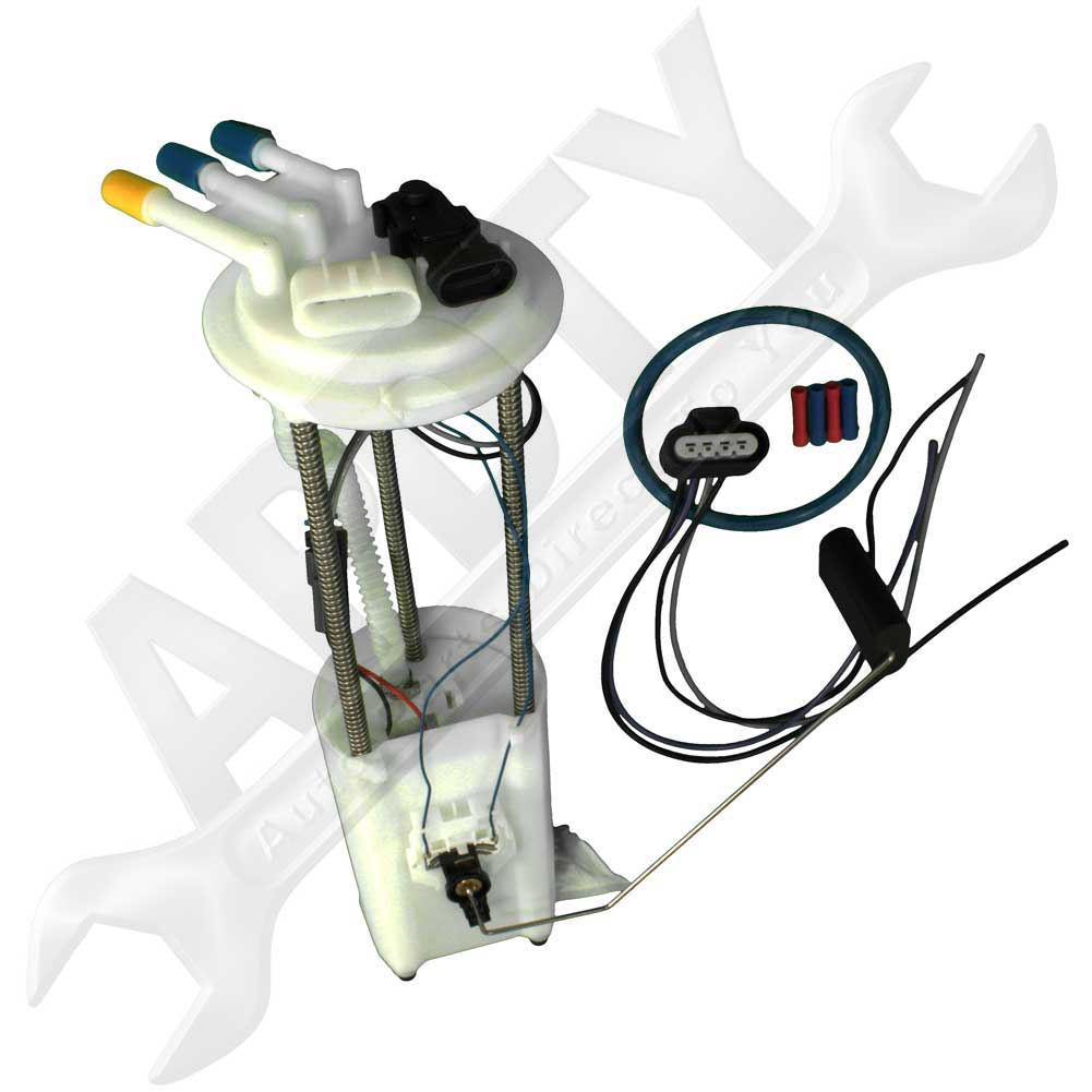 Chevy S 10 Pickup Gas 2000 Remanufactured: 1997-2002 Chevy S10 Pickup/GMC Sonoma/Hombre 4.3L Fuel