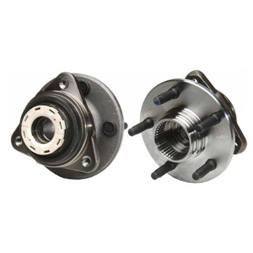 How To Remove Rear Wheel Hub Ford Ranger | Autos Weblog