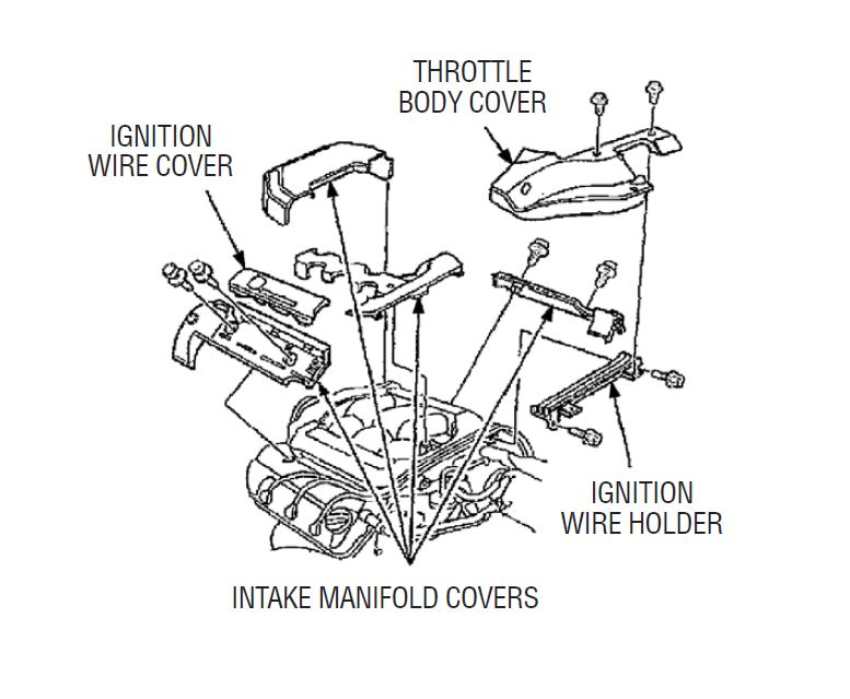 accord_egr_intake_cover v6 acura and honda having problems with egr trouble codes p0401 97 Honda Prelude Wiring Diagram at bayanpartner.co