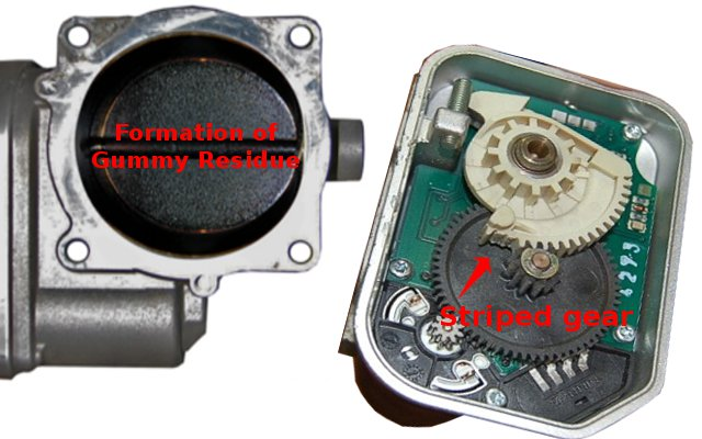 What is an Electronic Throttle Body, Throttle-By-Wire, Fly-By-Wire ...
