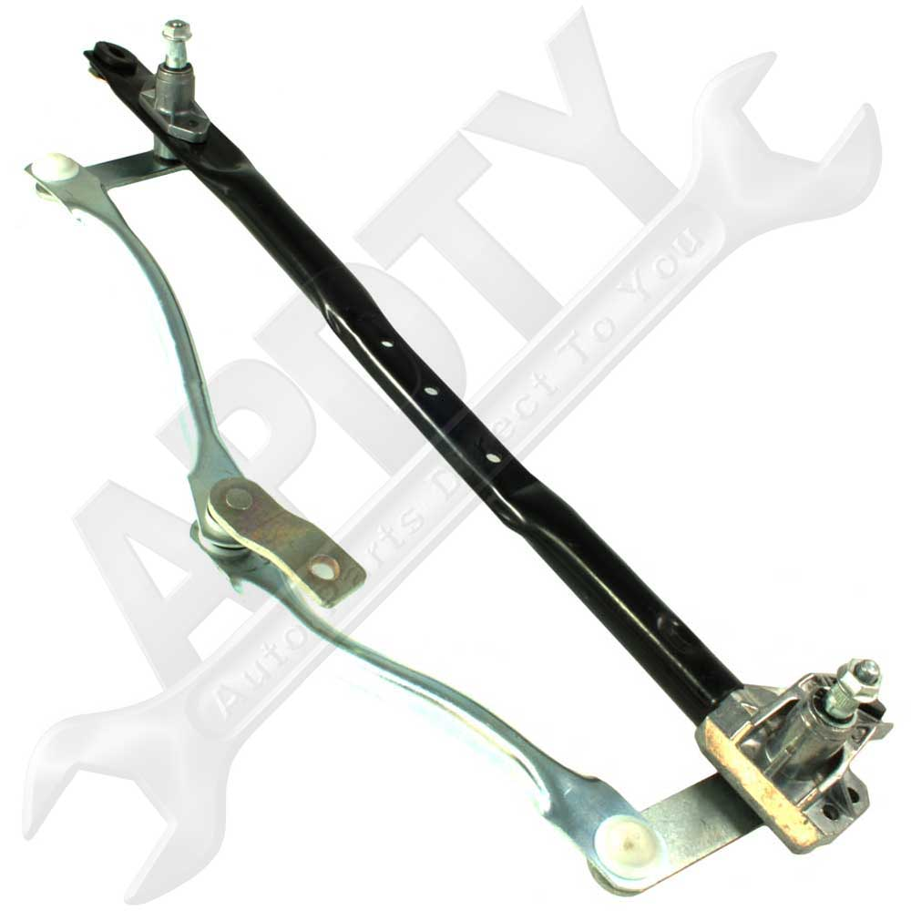 1995 Pontiac Sunfire Transmission: APDTY 713313 Windshield Wiper Transmission Linkage