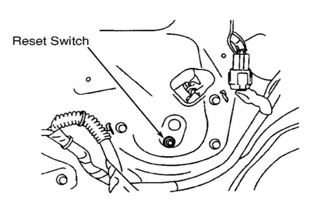 reset switch maxima i30 or i35 power window feature problems? check the encoder 2002 nissan maxima window wiring diagram at gsmx.co
