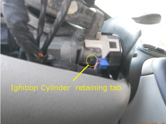 Chryslerdodgejeep key sticking in ignition replacing an ignition installation publicscrutiny Images