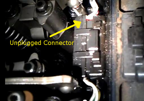 uvc_connector_unplugged 7 3l power stoke diesel feel down on power? does it make funny  at panicattacktreatment.co