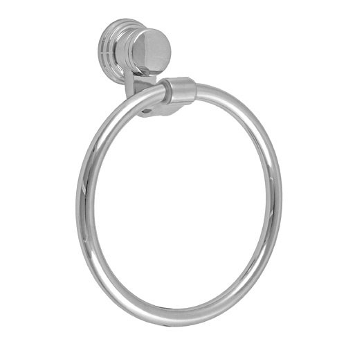Delta Select 69746 Chrome Bathroom Towel Ring Accessory at Sears.com
