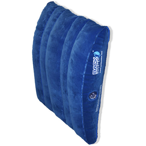 Back Booster 1001 Inflatable Lumbar Support Cushion - Personal Care Personal Care