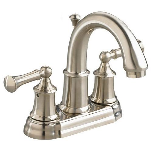 American Standard Neo 6004SF Two Handle Bathroom Faucet