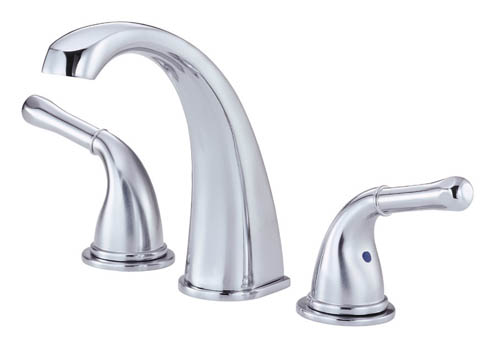Danze D301571 Plymouth Two Handle Roman Tub Bath Faucet Chrome Ebay