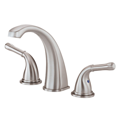 Danze D301571bn Plymouth Two Handle Roman Tub Bath Faucet Brushed Nickel Ebay
