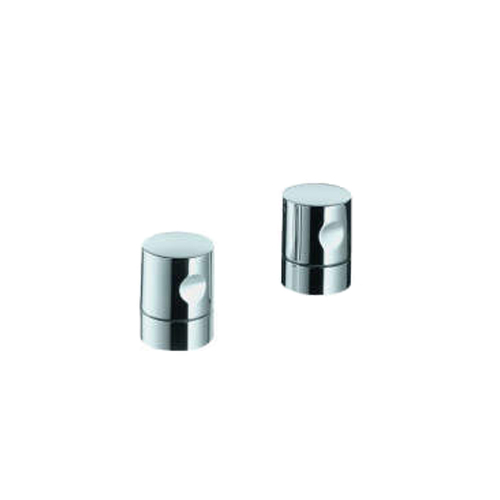 hansgrohe 38422000 axor uno roman tub deck valve handle set chrome ebay. Black Bedroom Furniture Sets. Home Design Ideas