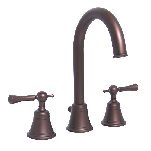 Jado 842 813 105 Hatteras Old Bronze Bathroom Faucet
