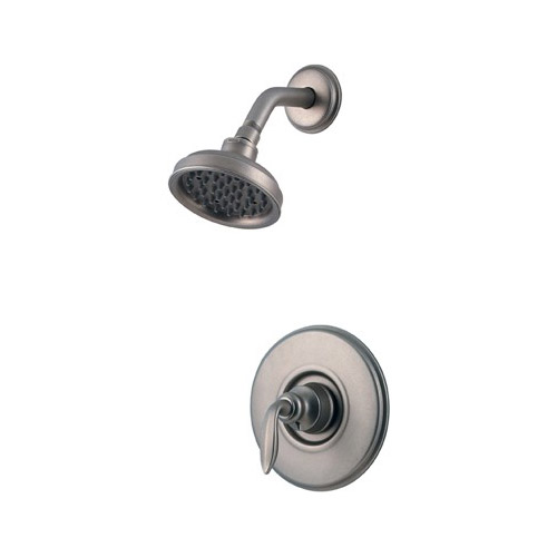 Price Pfister R89 7CBE Rustic Pewter Shower Faucet Trim