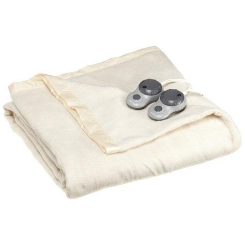 Sunbeam Electric Blanket Controls