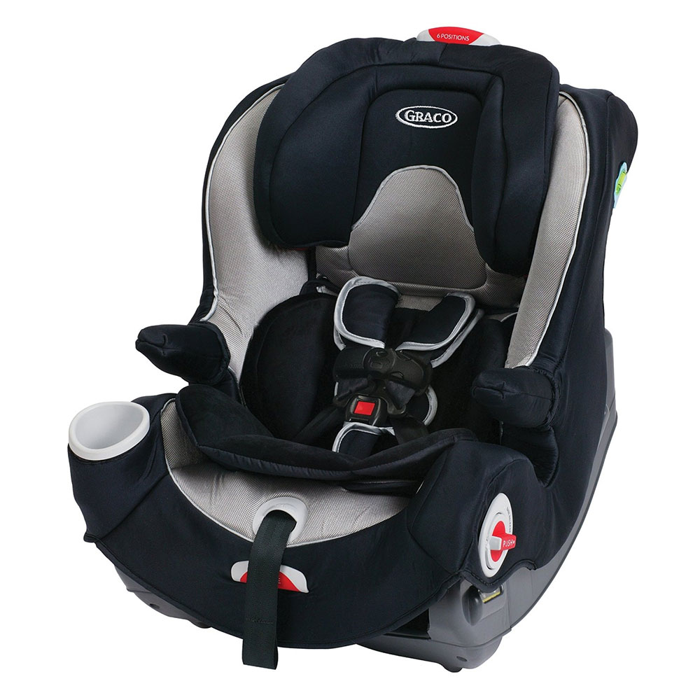 Click here for Graco  1802199 SmartSeat All-in-One Baby Car Seat... prices