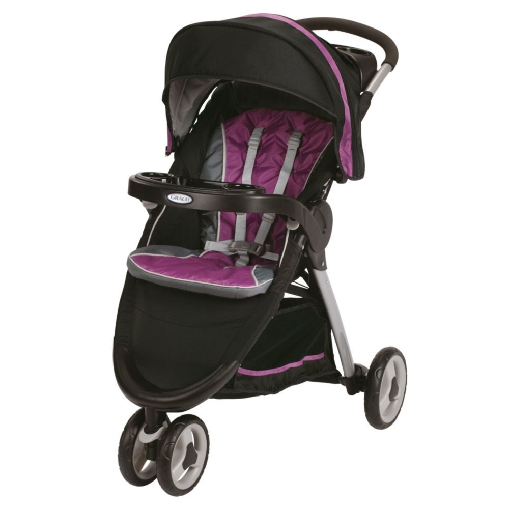 graco 1934764 fastaction fold sport stroller click connect stroller in nyssa ebay. Black Bedroom Furniture Sets. Home Design Ideas