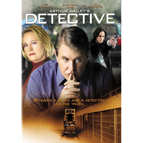 Arthur Hailey's Detective (2005) DVD Wade Allen, David Atkinson (II) - Drama Movies and DVDs