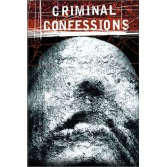 gifts and gadgets store - Criminal Confessions Crime Serial Killer, Documentary DVD (2003) - Documentary - Movies and DVDs