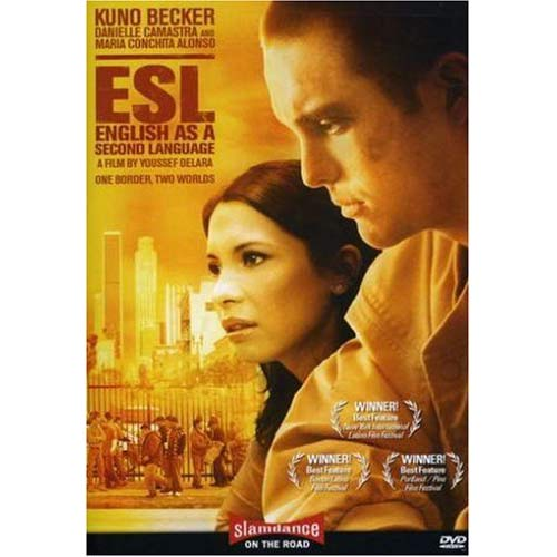 English As A Second Language: English As A Second Language (2008) DVD Movie