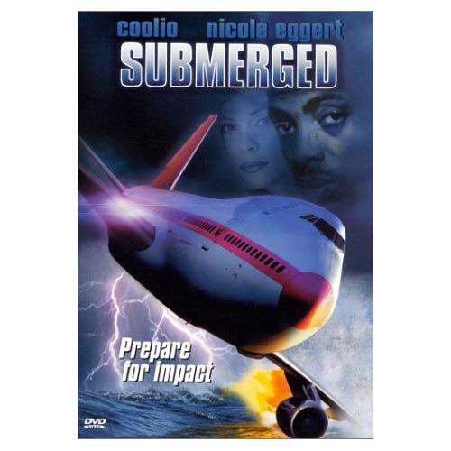 Submerged (2000) DVD Movie Coolio, Maxwell Caulfield, Brent Huff
