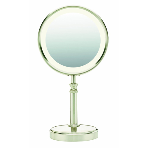 Conair+Bulbs+Lighted+Makeup+Mirror Conair Bulbs Lighted Makeup Mirror ...