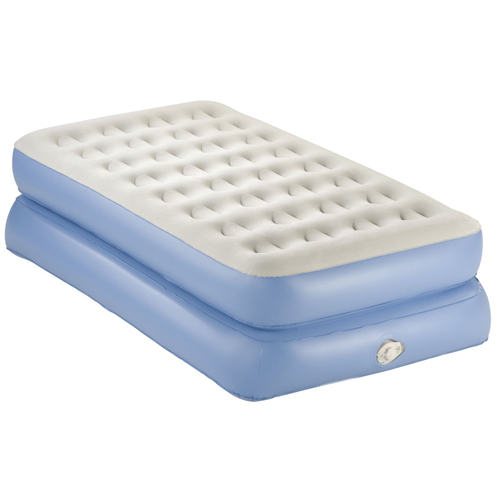 Aerobed Classic Elevated Inflatable Air Bed