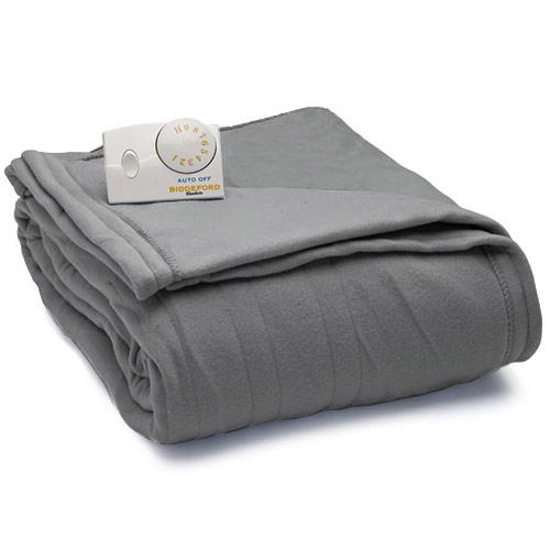 Heated Blanket Queen Size