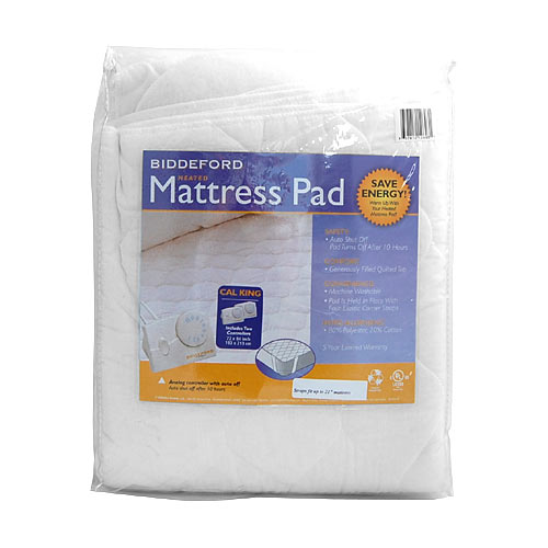 Electric Blanket Electric Blankets Heated Mattress Pad