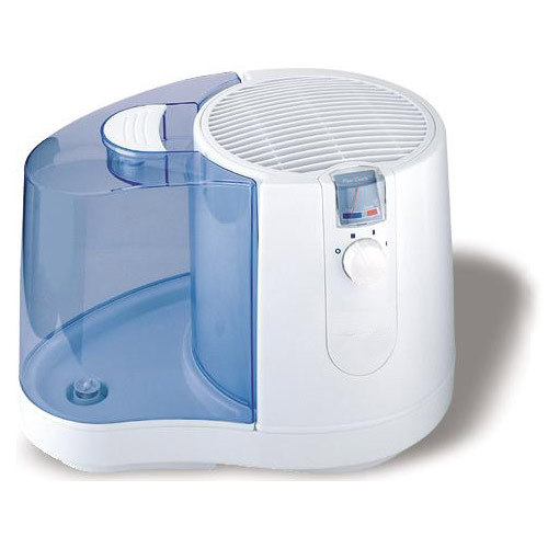 Holmes hm1745h u 3g large room cool mist humidifier ebay for Small room humidifier