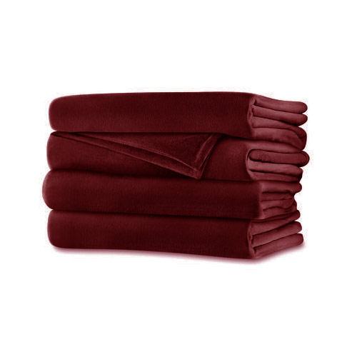 sunbeam royalmink electric heated blanket twin full queen. Black Bedroom Furniture Sets. Home Design Ideas