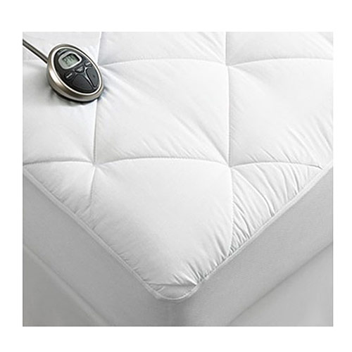 Sunbeam Premium Luxury Quilted Electric Heated Mattress