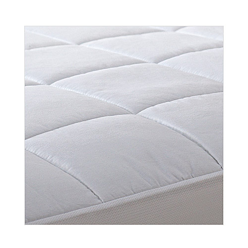 Sunbeam MSU4BXS D000 43A66 fortTec Quilted Heated