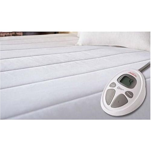 Sunbeam Twin XL College Dorm Room Size Heated Electric