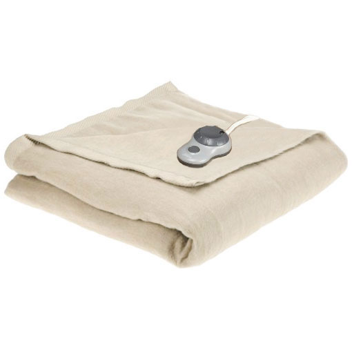 Sunbeam Imperial Nights Electric Heated Warming Blanket at Sears.com